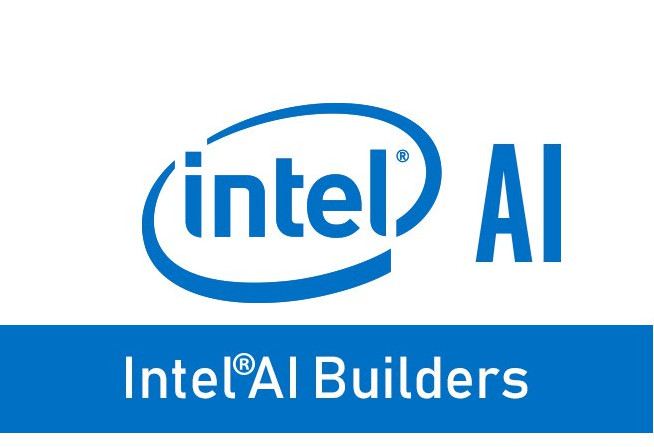 Intel AI Builders logo