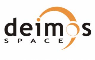 Demios Space logo