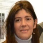 Prof Maria Gloria Garcia (UCLM Spain)