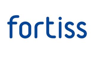 fortis logo