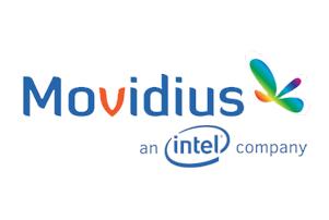 Movidius logo