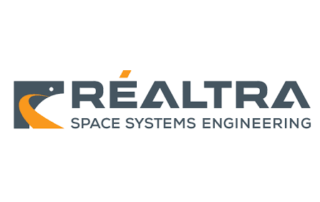 Realtra Space systems engineering logo