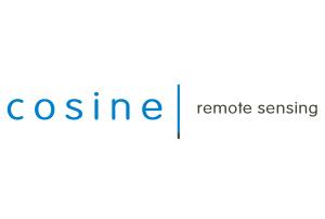 cosine remote sensing logo